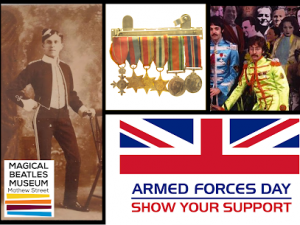 Armed forces Day Event, 2019